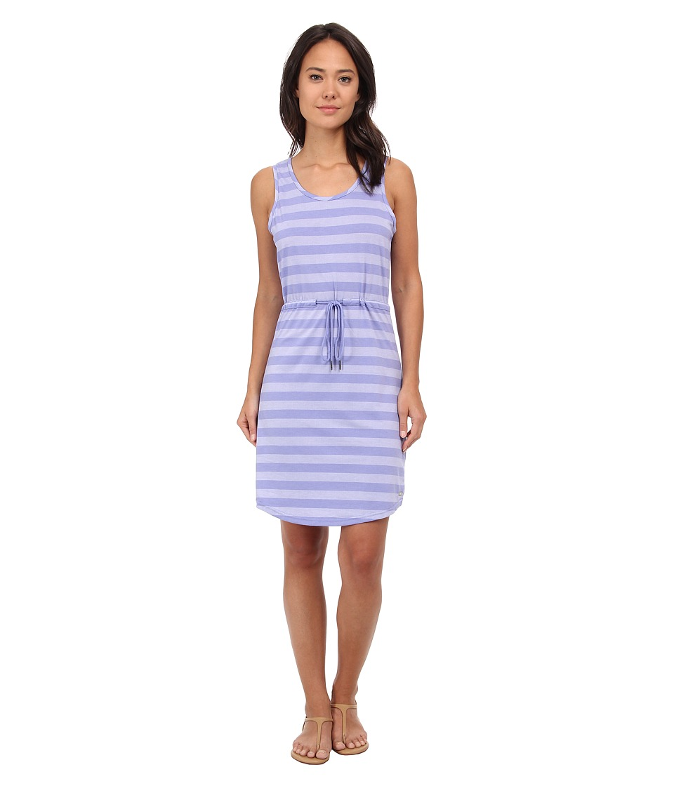 Image of Bench - Aerieler Dress (Deep Periwinkle) Women's Dress