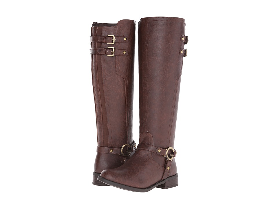 G by GUESS - Hentai (Dark Brown/Dark Brown) Women