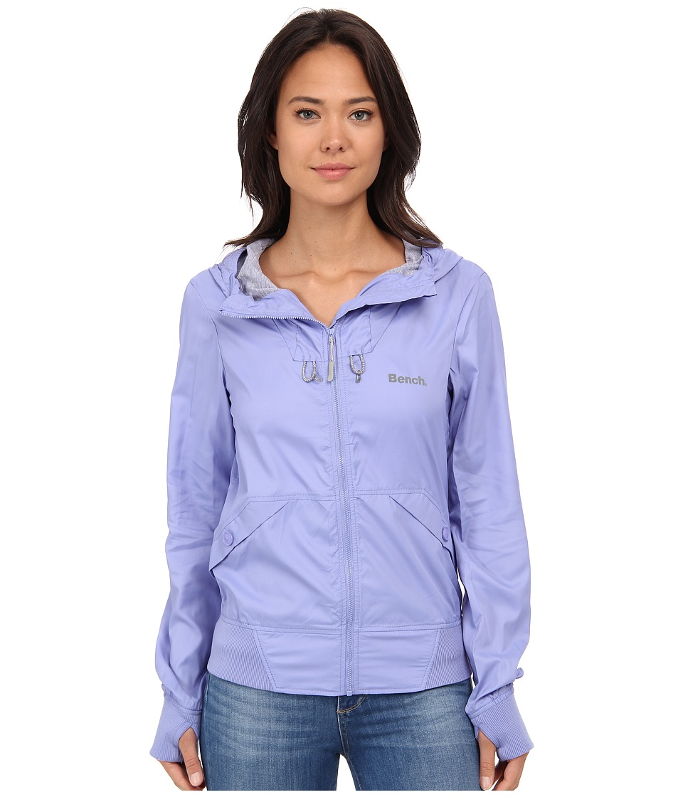 Bench - Onetimer II B Jacket (Deep Periwinkle) Women's Coat
