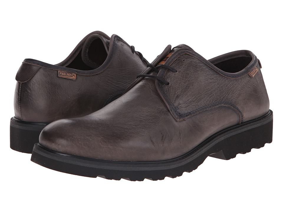 Pikolinos Glasgow 05M-6034F (Dark Grey) Men