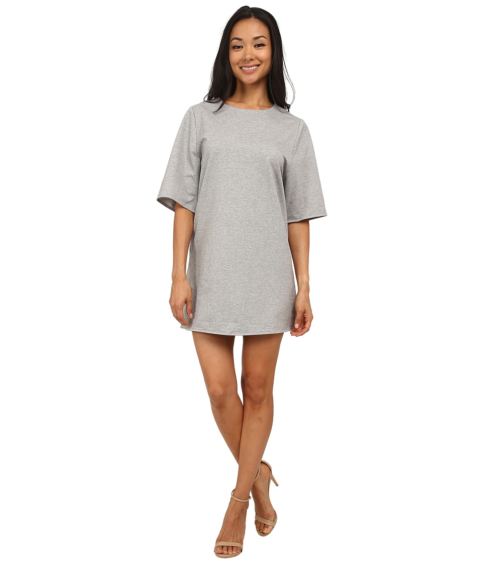 Culture Phit - Alexandria Dress (Grey) Women's Dress