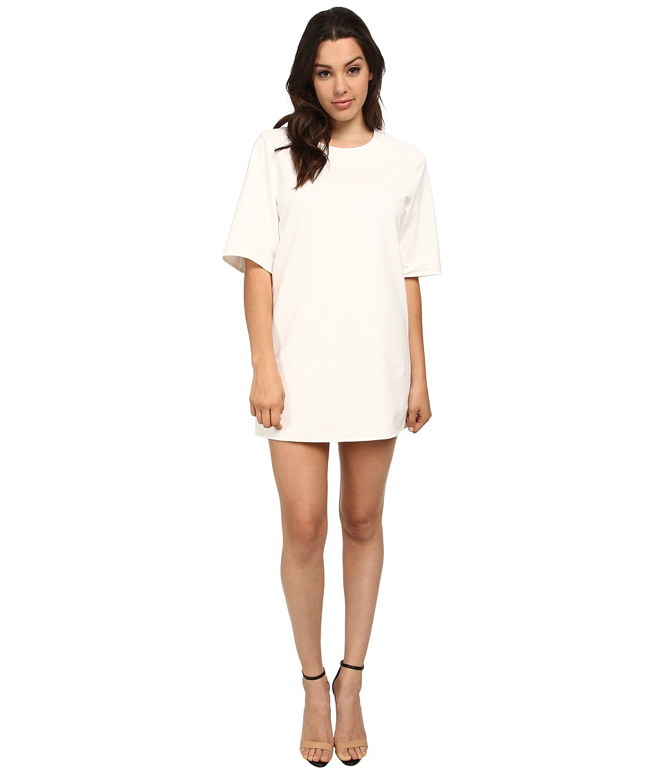 Culture Phit - Alexandria Dress (White) Women's Dress