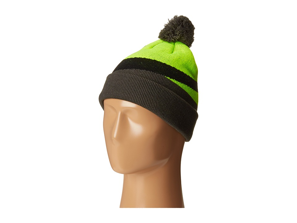 ... UPC 617845574926 product image for Nike Kids - Swoosh Beanie w/ Pom Pom  (Big