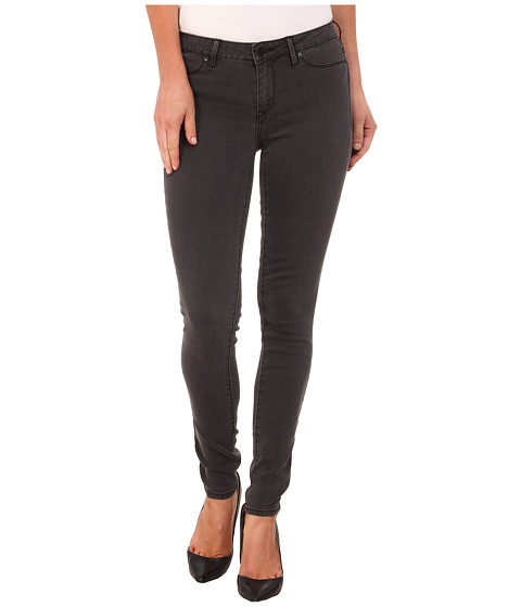 Calvin Klein Jeans - Demin Leggings in Washed Down Grey (Washed Down Grey) Women