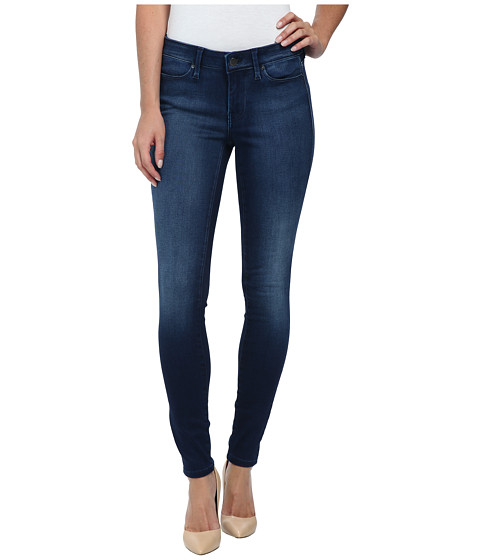 Calvin Klein Jeans - Leggings in Mid Used Blue (Mid Used Blue) Women's Jeans