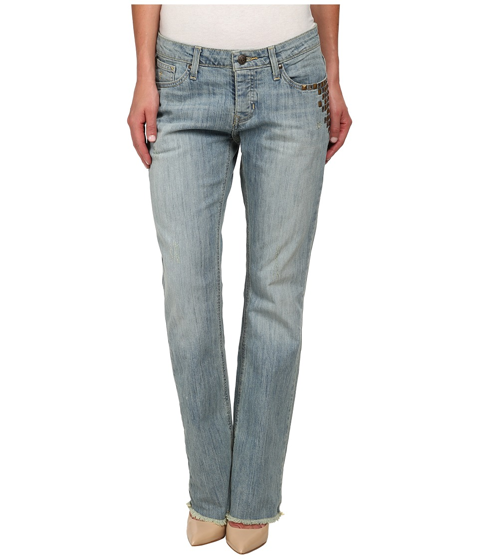 Gypsy SOULE - The Stud Essential Jeans (Denim) Women's Jeans
