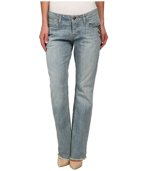 Gypsy SOULE - The Stud Essential Jeans (Denim) Women