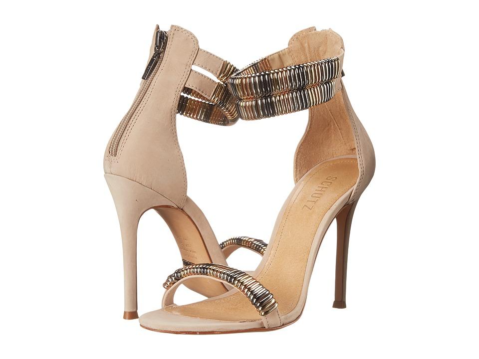 Schutz - Kelaia (Oyster) High Heels