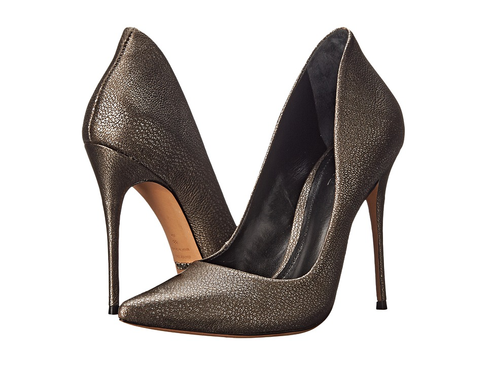 Schutz Kevelin (Black/Aco) High Heels