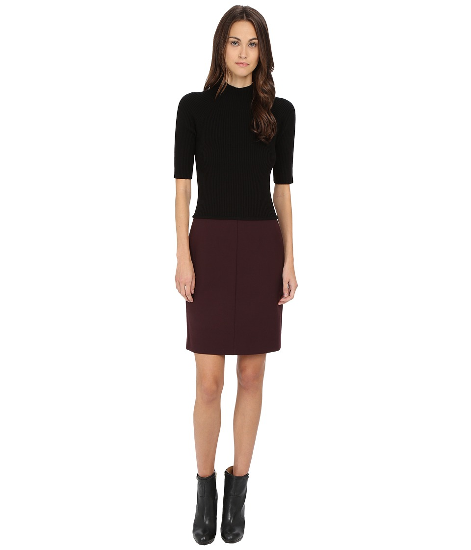 Theory Jothena Dress (Jasper) Women
