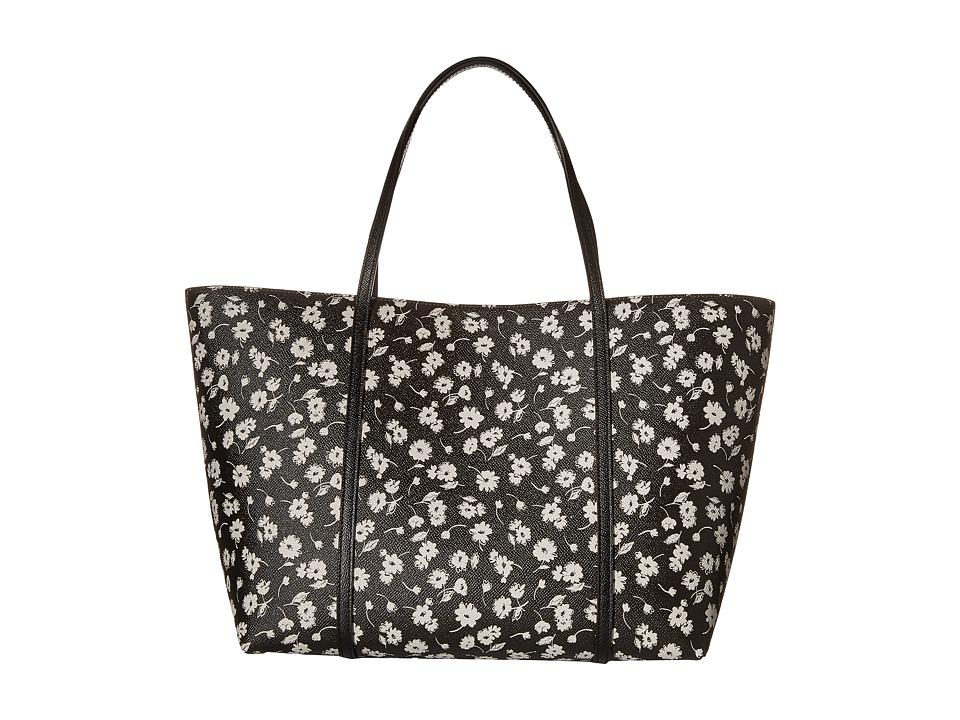 Dolce & Gabbana - Shopping Dauphine St. (Fiori 2) Tote Handbags