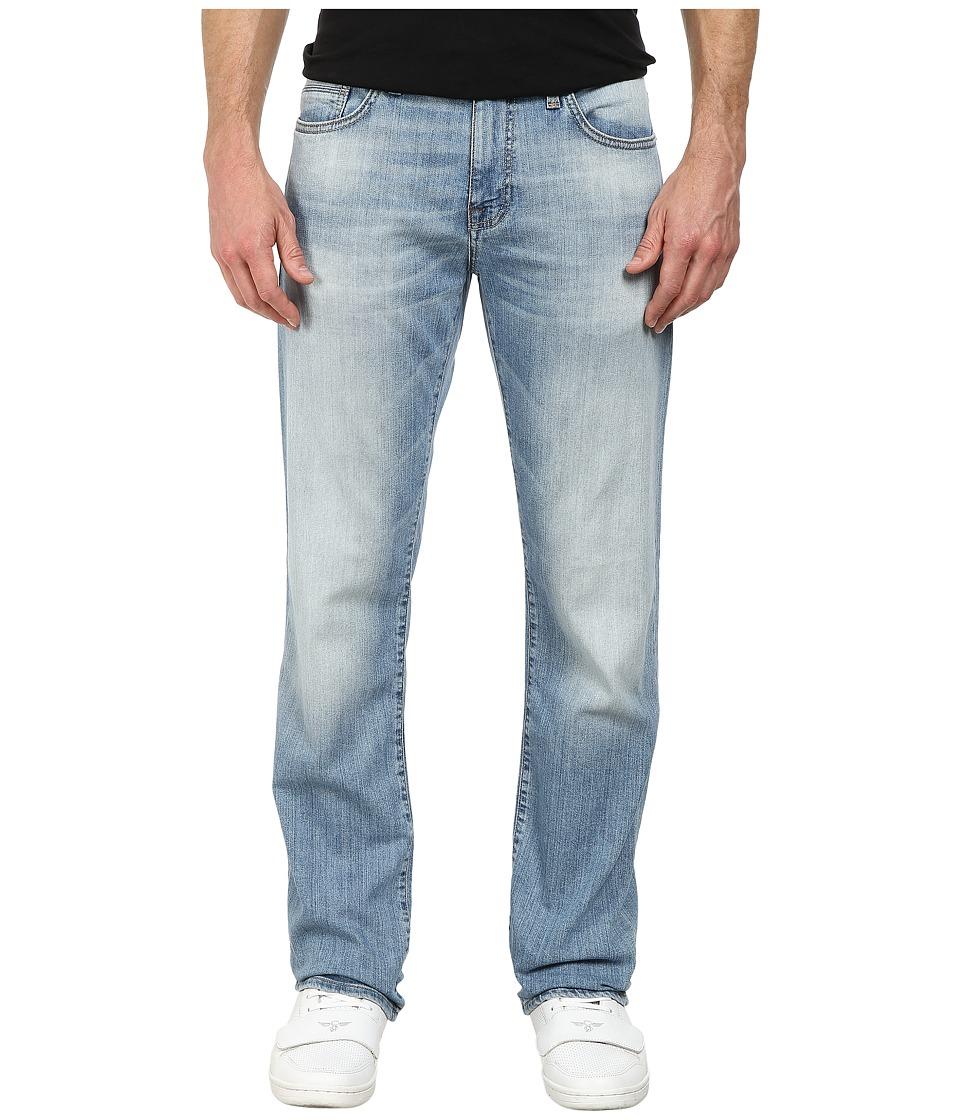 Mavi Jeans - Zach in Light Used Yaletown (Light Used Yaletown) Men's Jeans