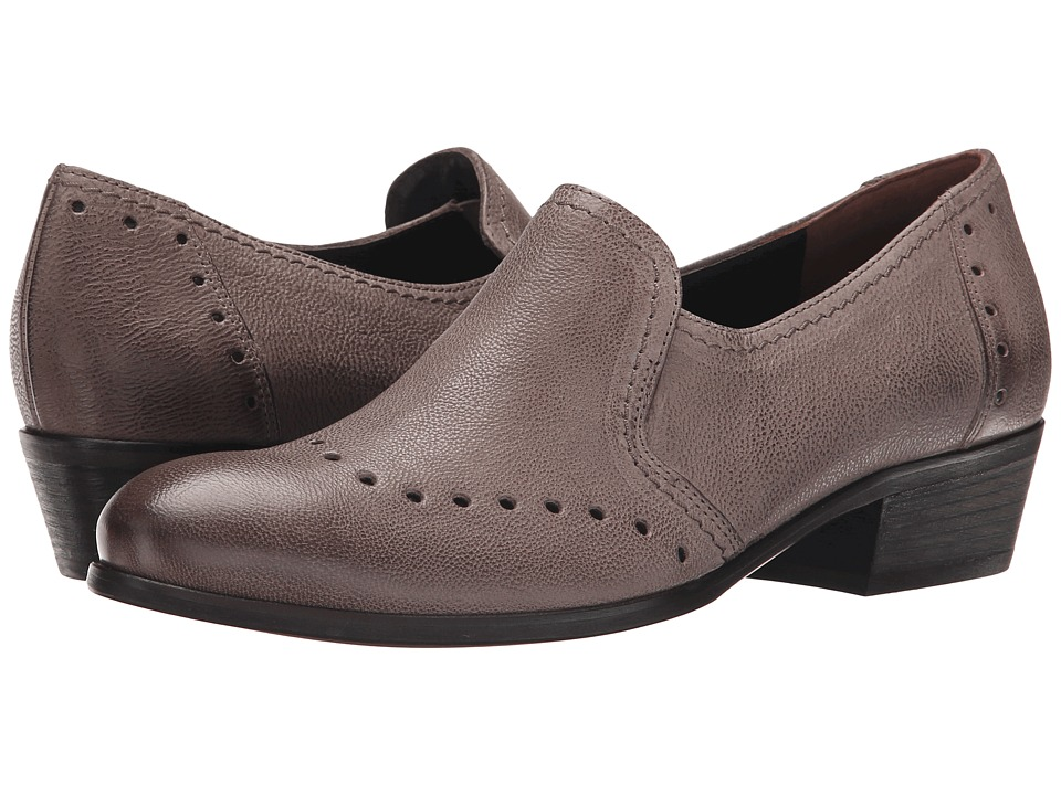 Paul Green Egan Slip-On (Truffel Leather) Women