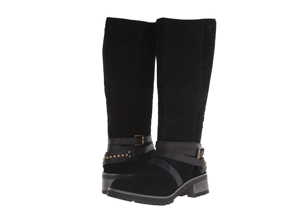 Fergalicious - Rita (Black) Women's Shoes