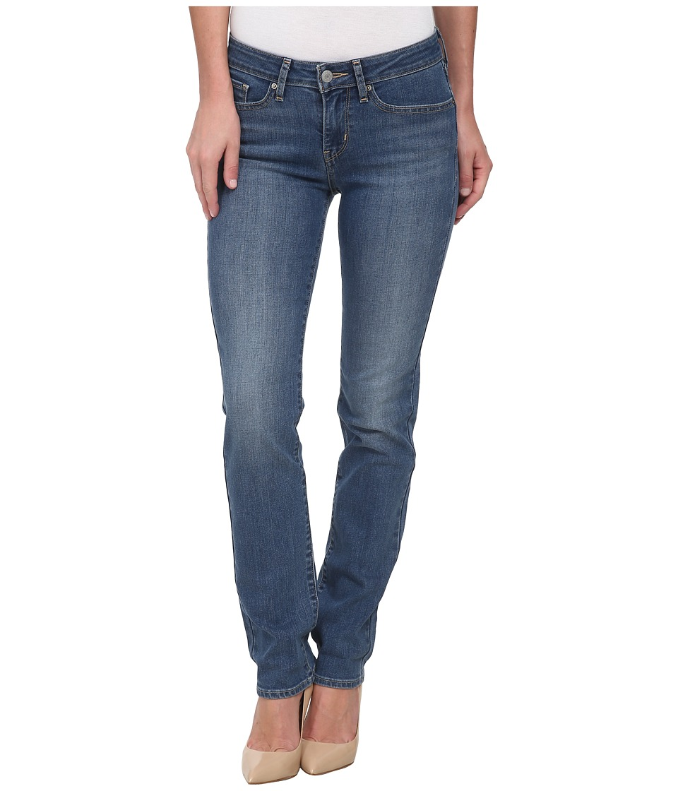 Levi's(r) Womens - 712tm Slim (Time Worn) Women's Jeans