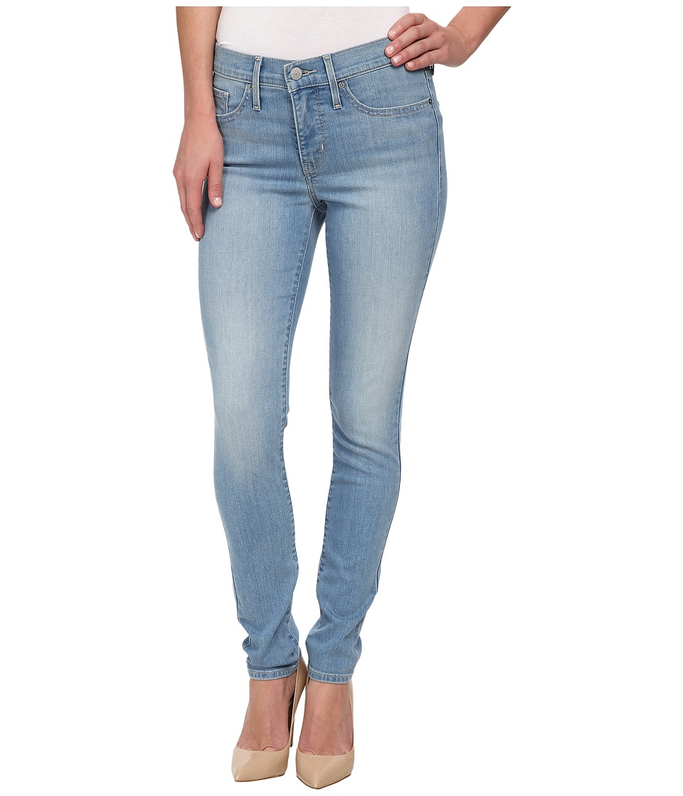 Levi's(r) Womens - 311 Shaping Skinny (Blue Note) Women's Jeans