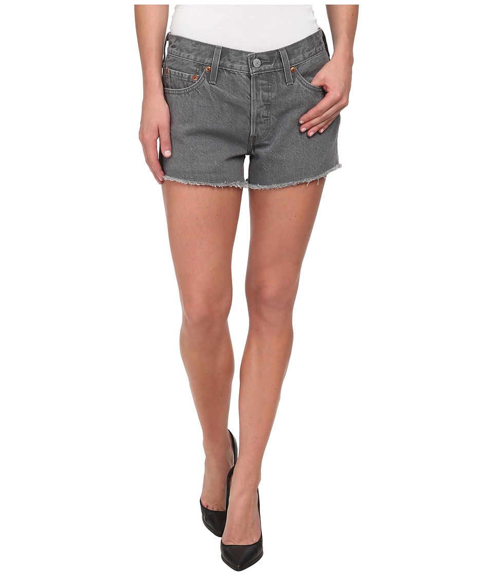 Levi's(r) Womens - 501(r) Shorts (Cliff View) Women's Shorts