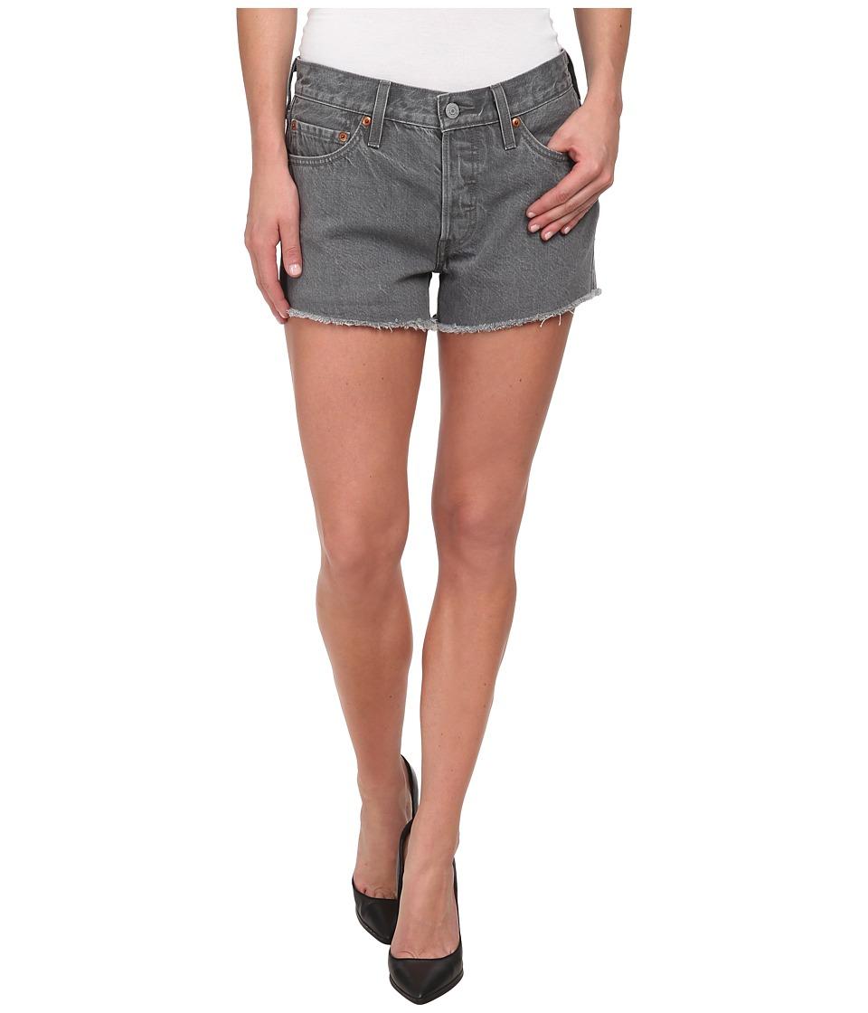 Levi's(r) Womens - 501(r) Shorts (Cliff View) Women's Shorts