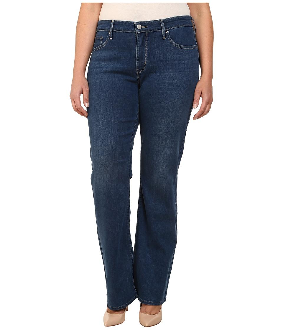 Levi's(r) Plus - 315tm Shaping Bootcut (Indigo Tide) Women's Jeans