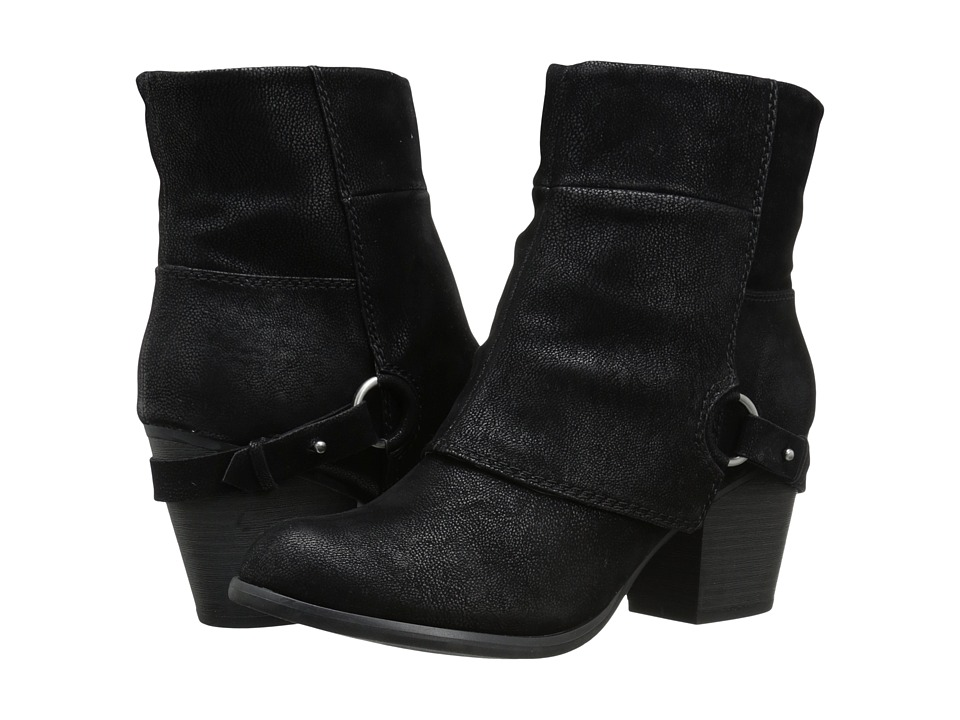 Fergalicious - Liza (Black) Women's Shoes
