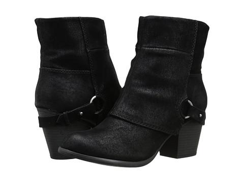 Fergalicious - Liza (Black) Women's Shoes