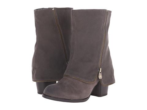 Fergalicious - Tillie (Grey) Women's Shoes