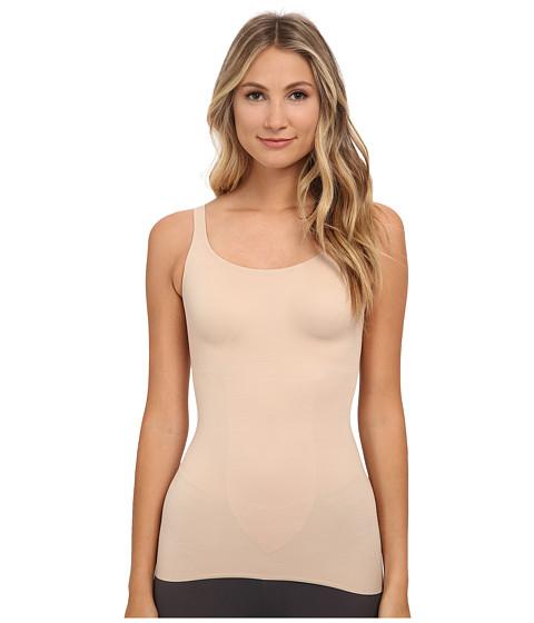 TC Fine Intimates - Moderate Control Shape Camisole (Nude) Women's Underwear
