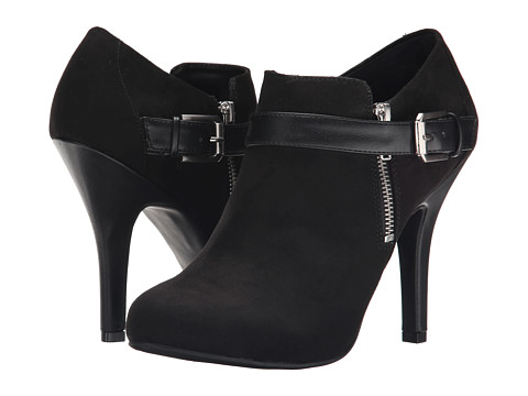 Fergalicious - Brianne (Black) Women's Shoes