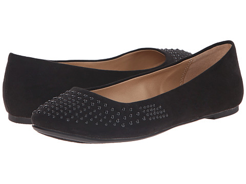 Fergalicious - Wisteria (Black) Women's Shoes