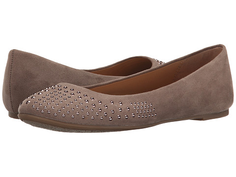 Fergalicious - Wisteria (Taupe) Women's Shoes
