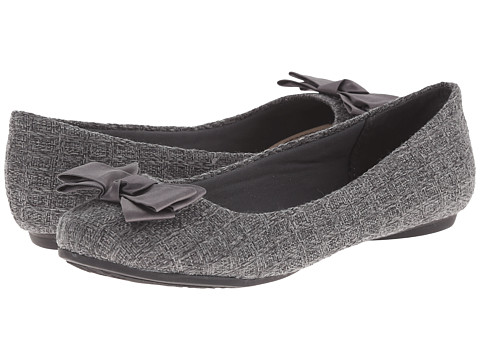 Fergalicious - Aspen (Grey Tweed) Women's Shoes