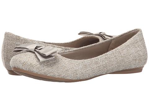 Fergalicious - Aspen (Khaki Tweed) Women's Shoes