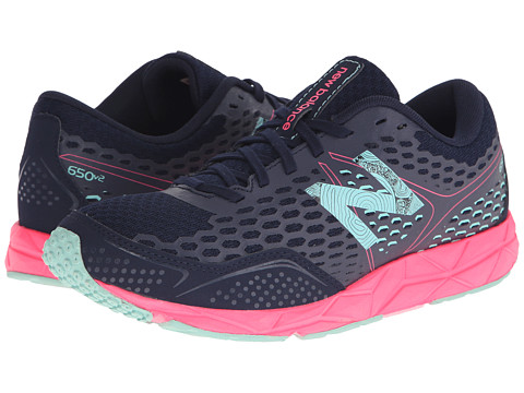 New Balance - W650V2 (Pigment) Women's Shoes