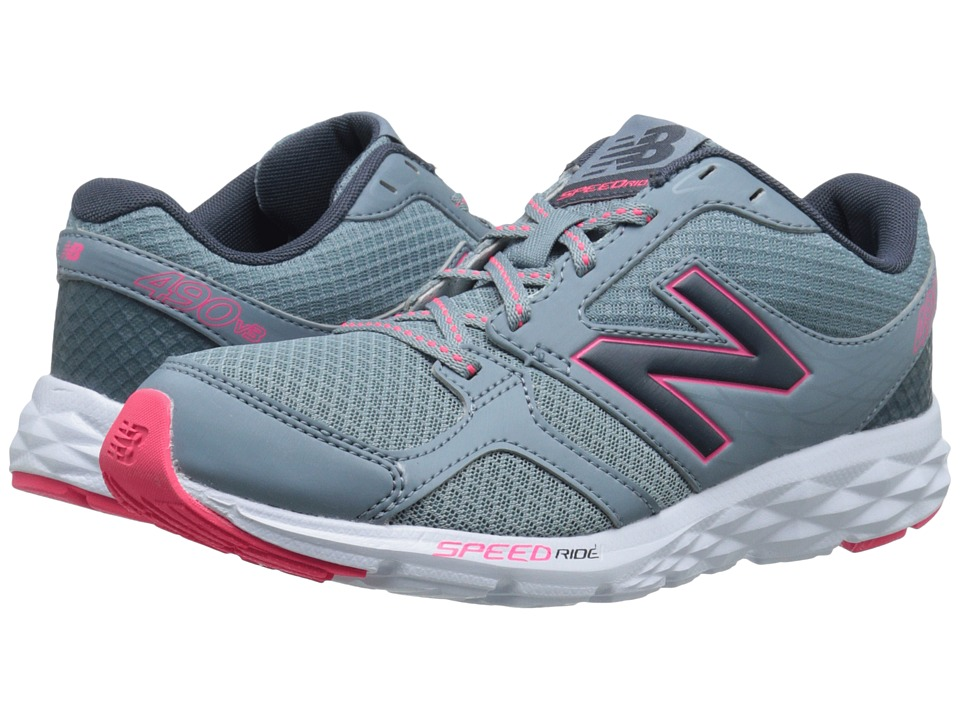 New Balance - W490V3 (Cyclone) Women