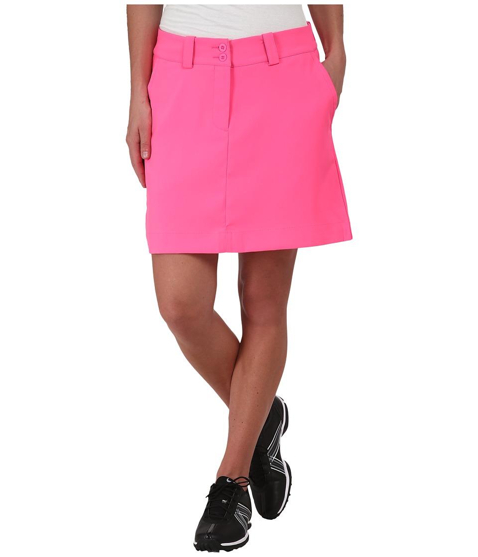 Nike Golf - Modern Rise Tech Skort (Pink Pow/Pink Pow) Women's Skort