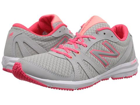 New Balance - W577V3 (Grey/Pink) Women