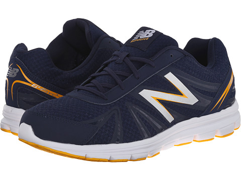 New Balance - M645 (Pigment) Men's Shoes