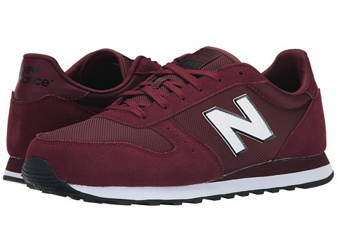 New Balance - ML311 (Burgundy) Men's Shoes