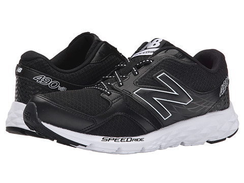 New Balance - M490V3 (Pigment) Men's Shoes