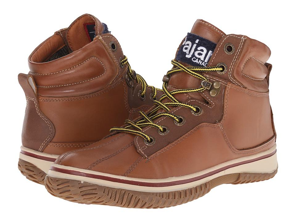 Pajar CANADA - Guardo (Tan) Men's Boots
