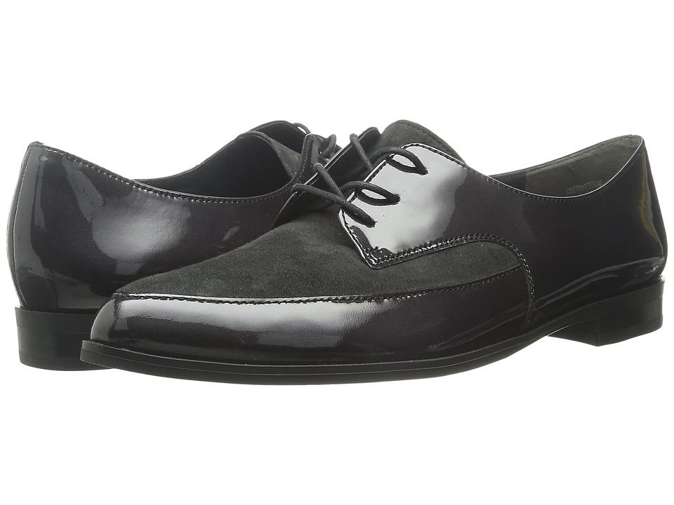 Paul Green - Cache (Graphite Combo) Women's Shoes