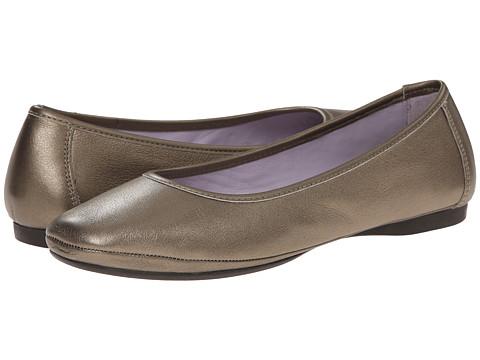 Johnston & Murphy - Mattie Tubular (Silver) Women's Shoes