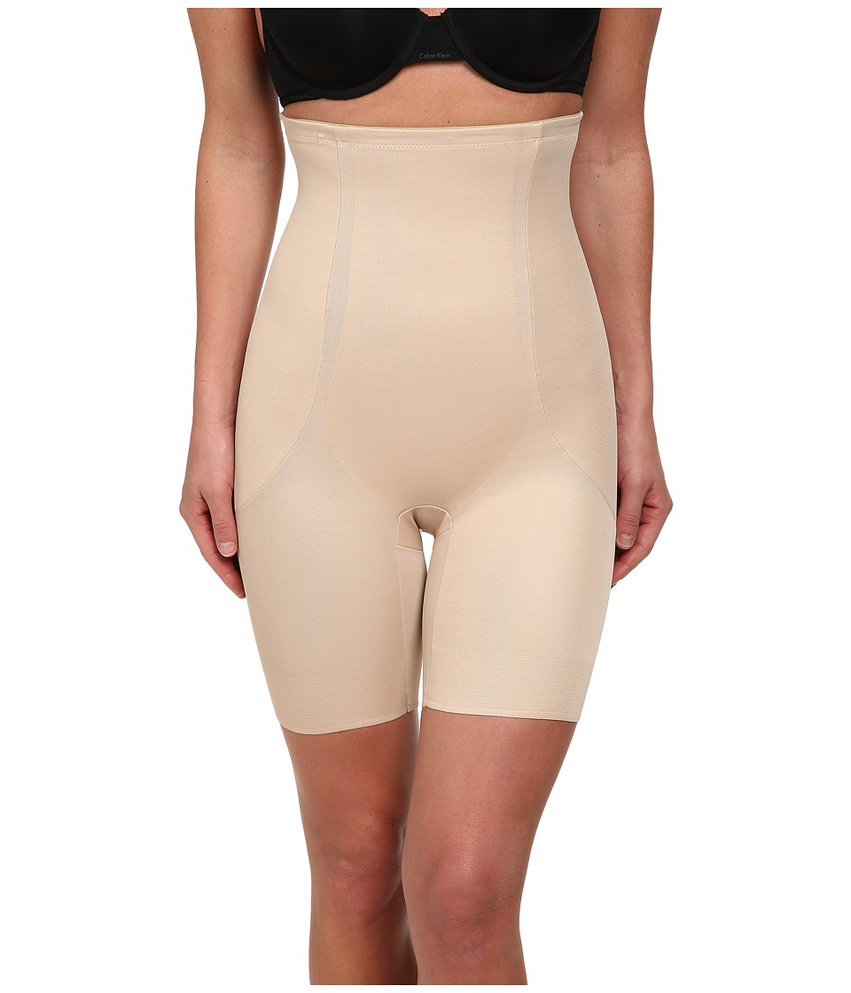 Miraclesuit Shapewear - Full Hip Thigh Slimmer (Nude) Women's Underwear
