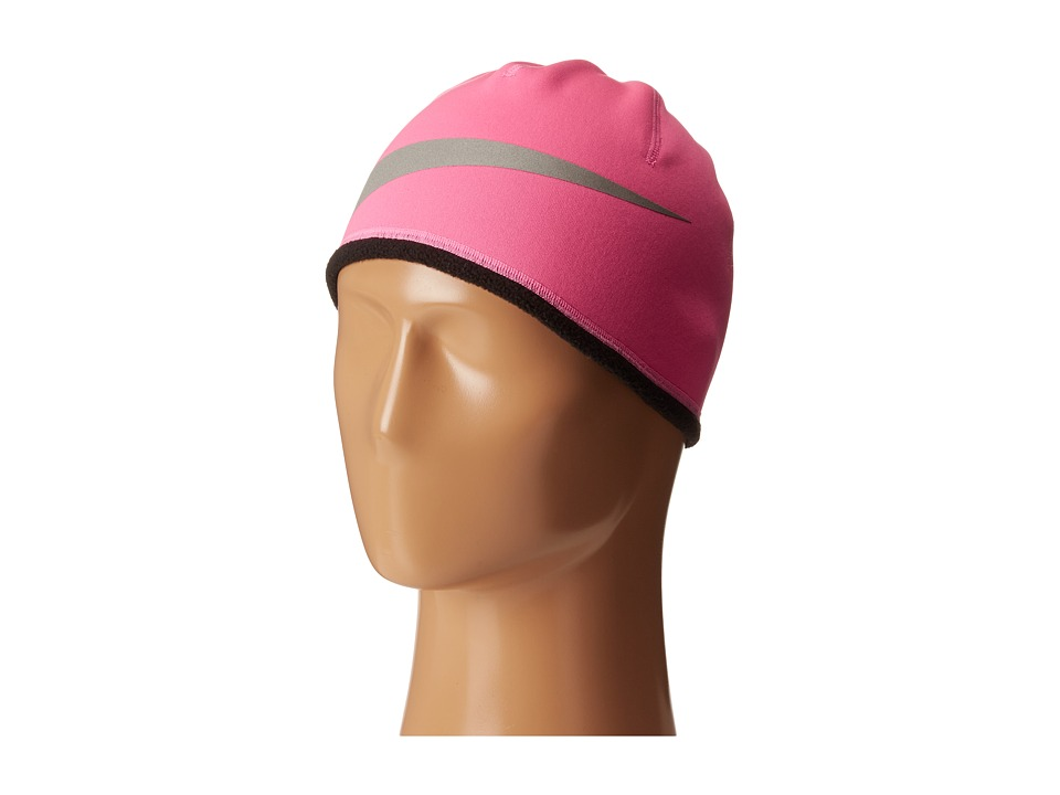Nike Kids - Therma Reflect Hat (Big Kids) (Pink Pow) Caps