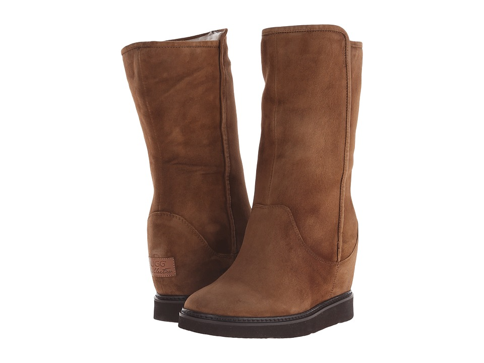 UGG Collection - Gisella (Bruno Twinface) Women's Shoes
