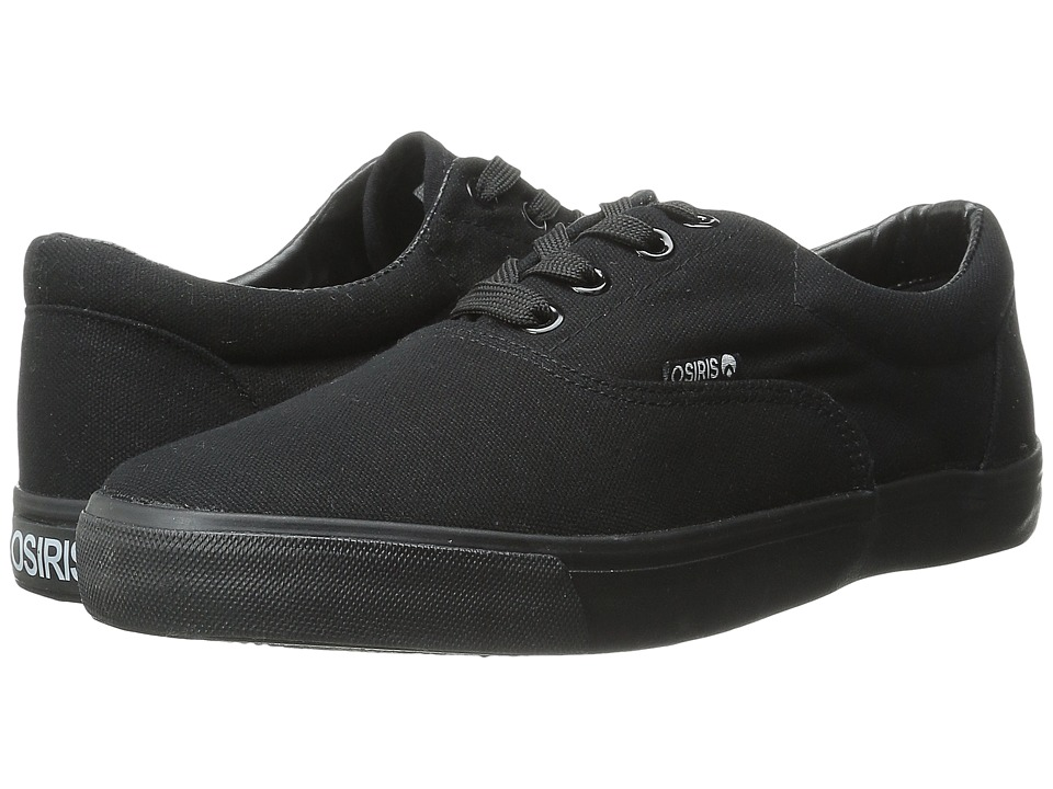 Osiris - SD (Black/Black) Skate Shoes