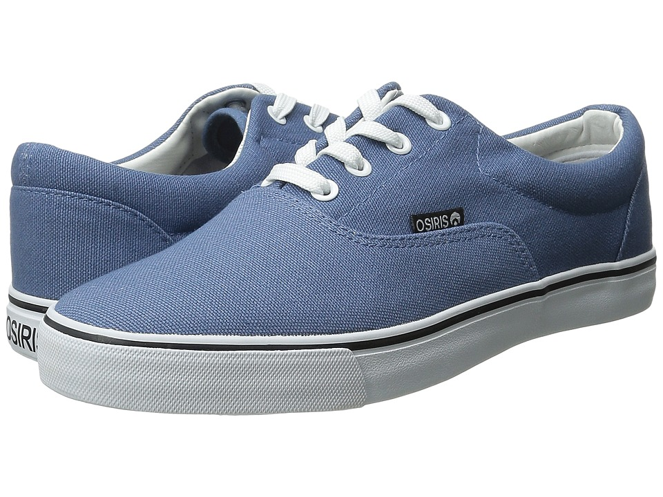 Osiris - SD (Blue/White) Skate Shoes