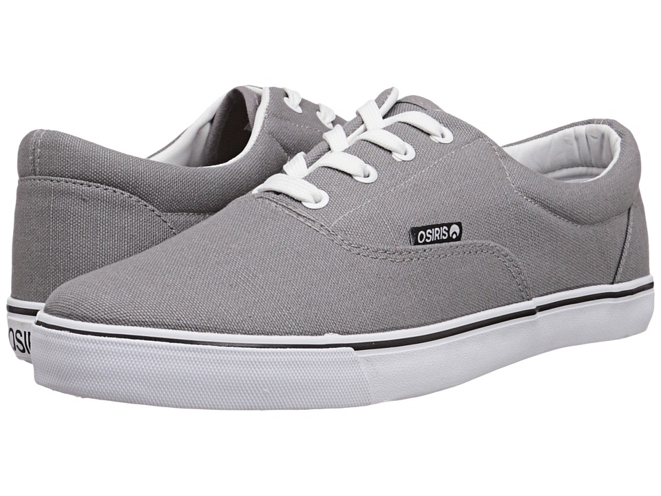 Osiris - SD (Charcoal/White) Skate Shoes