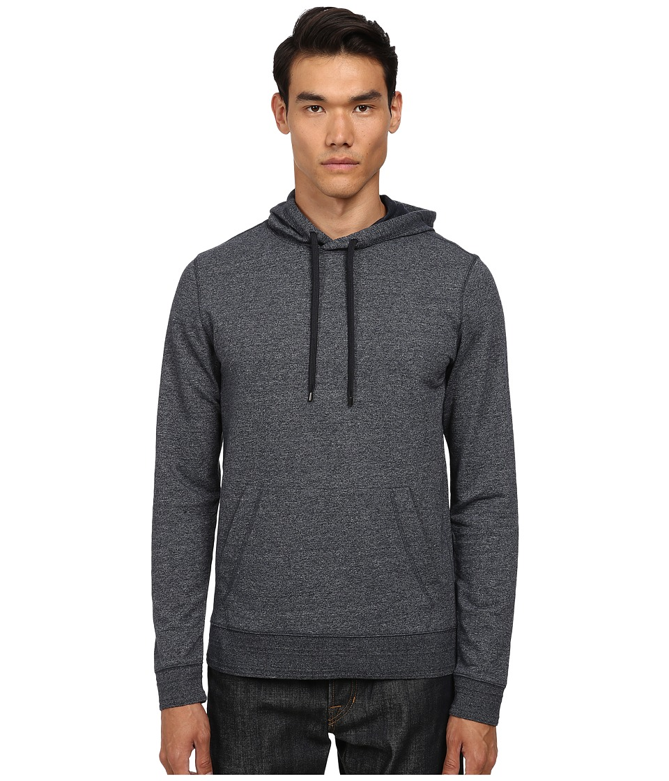 Vince - Long Sleeve Pullover Hoodie (Coastal) Men's Sweatshirt