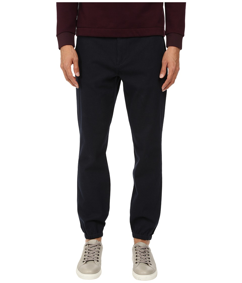 Vince - City Jogger (Coastal) Men's Casual Pants